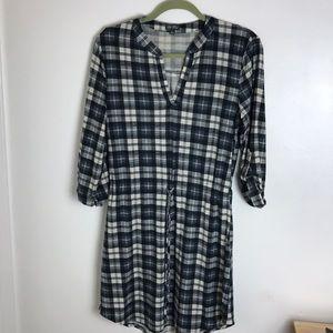 Bundle of Lily Rose Plaid Tunic Dresses